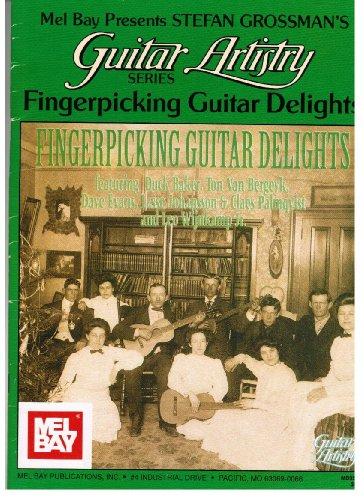 9781562228316: Fingerpicking Guitar Delight