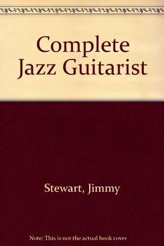 Complete Jazz Guitarist: Stewart, Jimmy