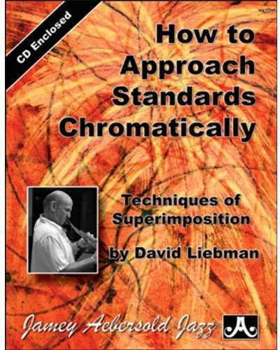 9781562240295: How To Approach Standards Chromatically (Book & CD Set)