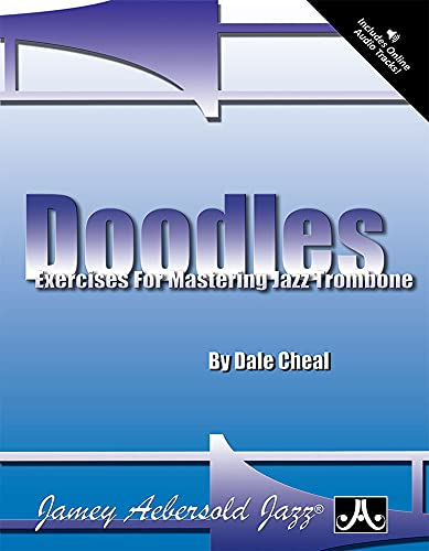 9781562240615: Doodles: Exercises For Mastering Jazz Trombone (Book & CD Set)