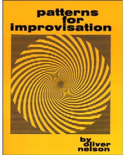 9781562240974: Patterns For Improvisation