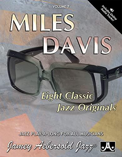 Volume 7: Miles Davis - Eight Classics
