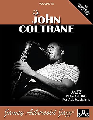 9781562241858: John Coltrane
