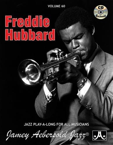 Freddie Hubbard (Mixed media product): Jamey Aebersold