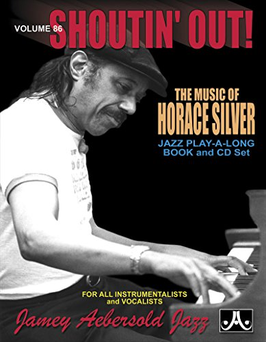 The Music of Horace Silver: For All: Jamey Aebersold