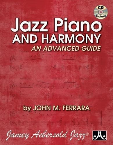 Jazz Piano and Harmony Format: Book &: By John M.
