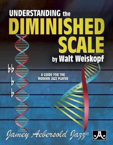 9781562242886: Understanding the Diminished Scale: A Guide for the Modern Jazz Player