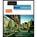 Principles of Macroeconomics 3rd Edition: James F. Willis,