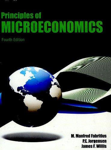 9781562266387: Principles of Microeconomics