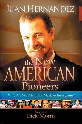 New American Pioneers: Hernandez Juan