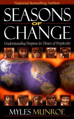 9781562291143: Seasons of Change