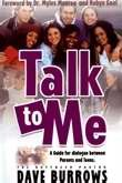 9781562291822: Talk to Me: A Guide for Dialogue Between Parents and Teens