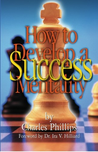 9781562291877: How to Develop a Success Mentality