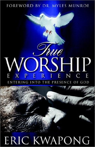 True Worship Experience: Eric Kwapong