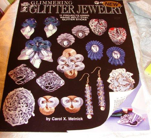 9781562311254: Glimmering Glitter Jewlery