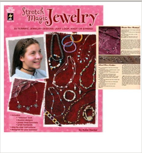 Stretch Magic Jewelry (1562316362) by Hot Off the Press