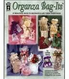 9781562318727: Organza Bag-its (Hot Off The Press, hotp 2311)