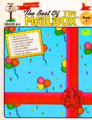 9781562340025: 001: Best of the Mailbox Intermediate