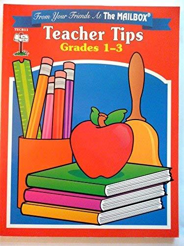 9781562341596: Teacher Tips Grades 1-3