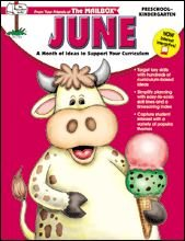 June: A Month of Ideas at your: Backer, Barbara; Gilliam,