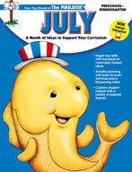 July ;A Month of Ideas At Your: The education Center