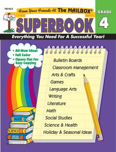 9781562342005: Mailbox Superbook Grade 4