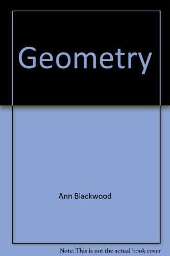 9781562342852: Geometry (Mailbox math series)