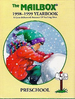 9781562342937: The Mailbox 1998-1999 Yearbook (A Cross-Referenced Resource Of Teaching Ideas)