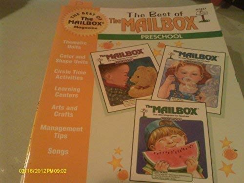 9781562343675: Best of the Mailbox - Preschool