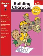9781562343743: Building Character - Primary