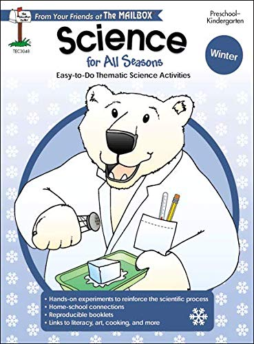 Science for All Seasons - Winter: Lucia Henry, Dr.