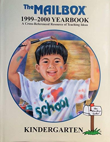 The Mailbox 1999-2000 Yearbook - Kindergarten: Angie Kutzer