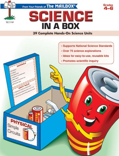 Science in a Box: The Mailbox Books