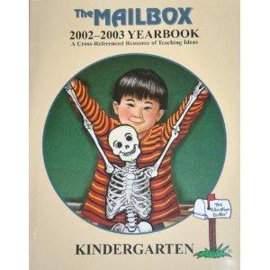 The Mailbox 2002-2003 Kindergarten Yearbook