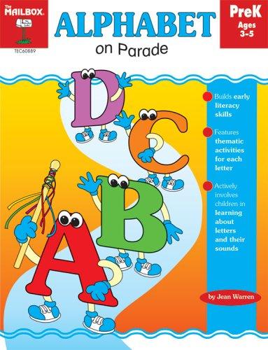 9781562346232: Alphabet on Parade