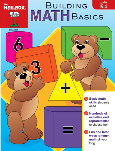 Building Math Basics, Grades K-1