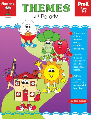 9781562346423: Themes on Parade
