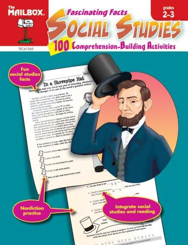 9781562347512: Fascinating Facts Social Studies (Grs. 2-3)