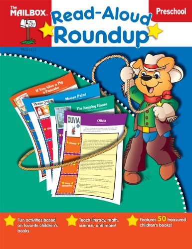 9781562349851: Read-Aloud Roundup (PreK)