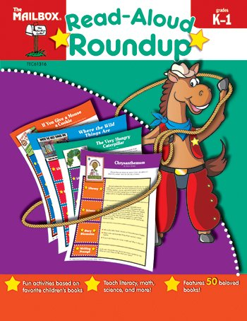 9781562349868: Read-Aloud Roundup (Grs. K-1)