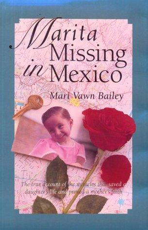 9781562362270: Marita Missing in Mexico