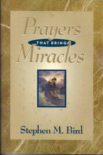 9781562362386: Prayers That Bring Miracles