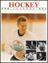 9781562390099: Hockey Legends (Legendary Sports Heroes)