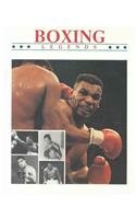 9781562390105: Boxing Legends (Legendary Sports Heroes)