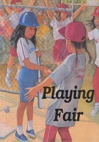 Playing Fair (Values Matter) (9781562390655) by Shelly Nielsen; Rosemary Wallner