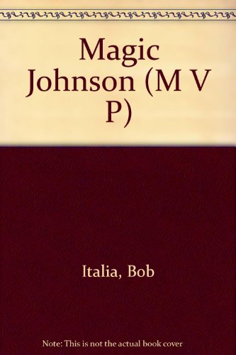 Magic Johnson (M.V.P.) (1562391208) by Italia, Bob