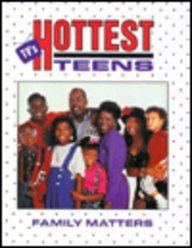 9781562391423: Family Matters (TV's Hottest Teens)