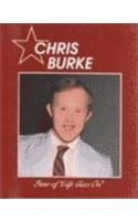 9781562391430: Chris Burke (Reaching for the Stars)