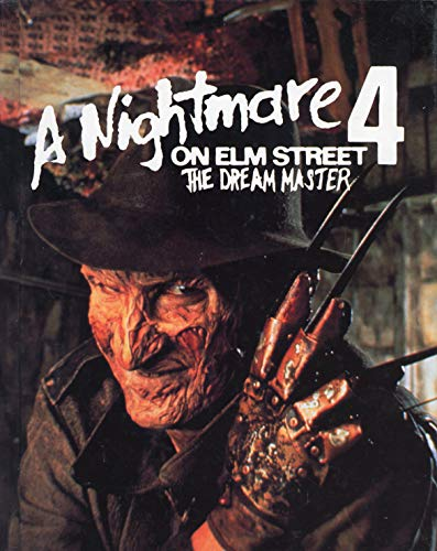 A nightmare on elm street 5 the dream child (1562391593) by Bob Italia; Wes Craven; William Kotzwinkle; Brian Helgeland; New Line Cinema Corporation