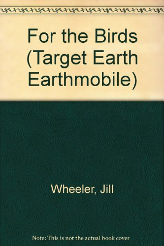 9781562391966: For the Birds!: A Book about Air (Target Earth)